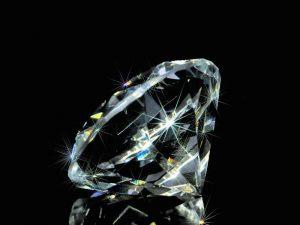 Mirko-Diamanten bringen Ihre Haut zum Strahlen