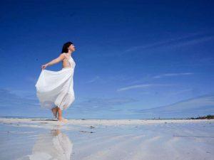 Schönheit mit Leichtigkeit - genießen Sie unseren Karibiktraum