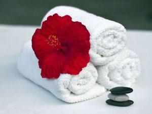 Erleben Sie pure Entspannung beim Cleopatrabad