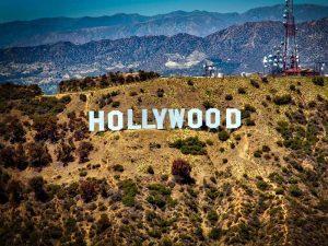 Hollywood und Kalifornien stehen für Schönheit - so wie unser California Day