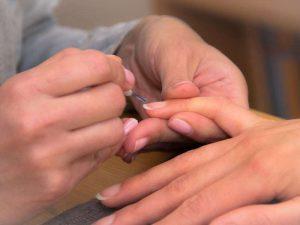 Wir verschönern und pflegen Ihre Hände
