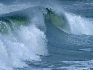 In der Thalasso-Therapie steckt die nährende und pflegende Kraft des Meeres
