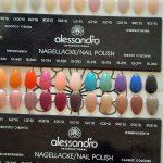 Testen Sie, welche Nagellack-Farbe Ihnen steht!