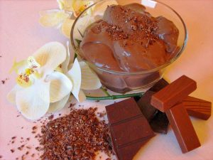 Sündhaft leckeres Schönheitselixier: Schokolade