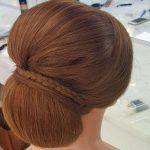 Auch mit atemberaubenden Frisuren können wir Sie verschönern